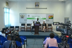 IBP Media Interaction Accra