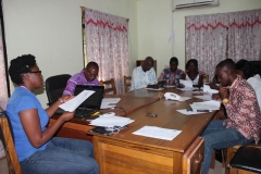 NHIS Data Collection Training